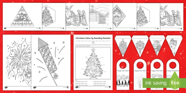 new ks2 december colouring pages christmas colouring sheets advent colouring sheets