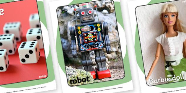 Toys Themed Display Photos - toy, display photos, photos, display