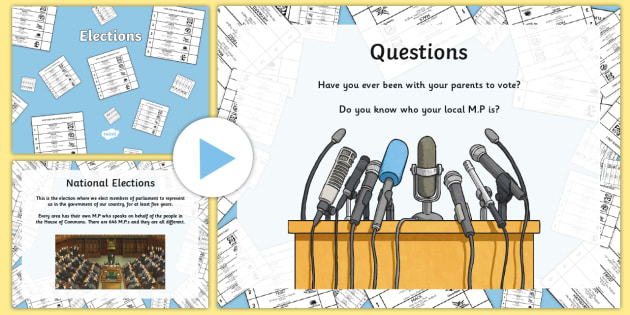 Election PowerPoint - election, powerpoint, powerpoint about elections, election processes, facts about elections, powerpoint about elections