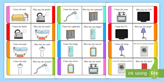 Home Loop Cards - home, loop cards, loop, cards, activity, house