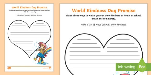 Random Acts of Kindness | Kindness Printables | 315x630