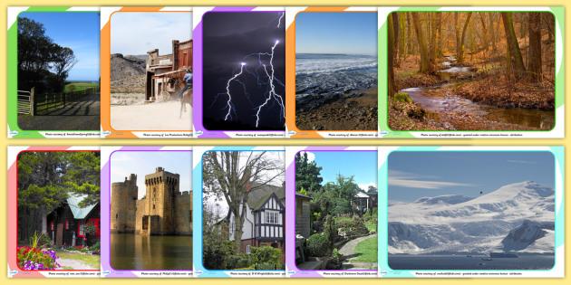 Story Setting Photo Prompts - story settings, stories, photo prompts, setting prompts, photos, story setting photos, story prompts, story settings, setting
