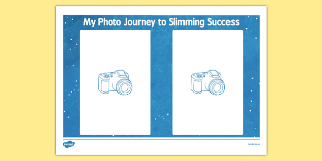 My Photo Journey to Adult Slimming Success Display Photos