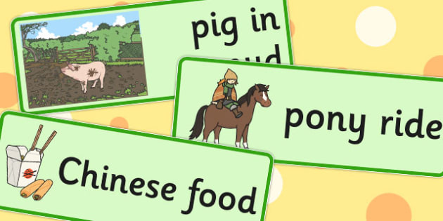 Three Syllable Final 'D' Sound Word Cards - sounds, words, visual