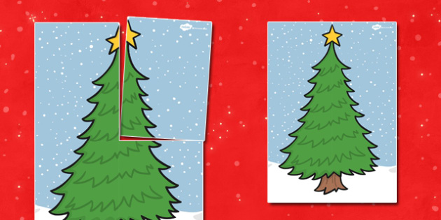 Self-Registration Background (Christmas) - Self registration, background, Christmas, tree, display, editable, label, topic, self registration