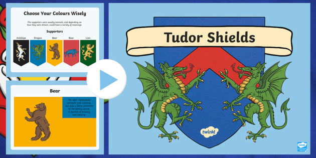 Transition shield template   teaching resources.