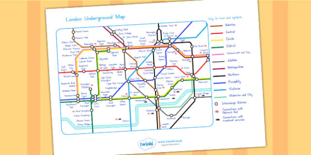 london underground map london london underground transport