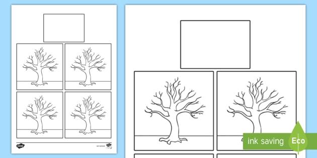 die vier jahreszeiten arbeitsblatt kalender monate jahreszeiten. Black Bedroom Furniture Sets. Home Design Ideas