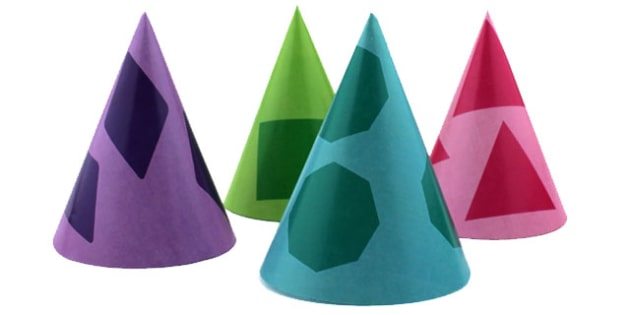 Bee Bot Shape Cone Markers - alphabet, a-z, visual aid, cones