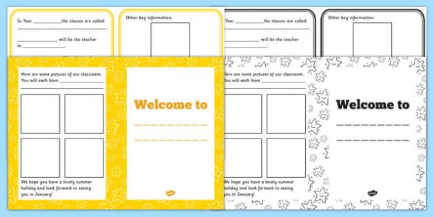 Welcome Booklet for Children - australia, welcome, booklet, children