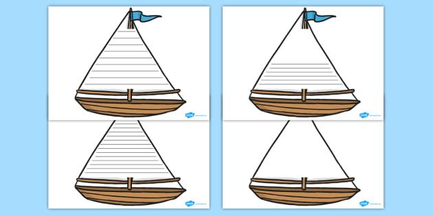 Ship Writing Frames - ship, boat, sea, seaside, writing, frame