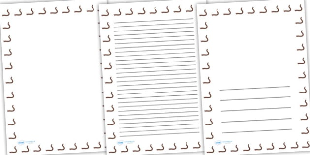 Millipede Full Page Borders - page borders, millipede page borders, millipede borders for page, minibeast page borders, A4, border for page, lined pages