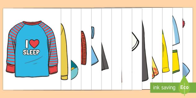 A4 Clothes Cut Outs - Clothes, A4 cut outs, A4, cut outs, cut-outs, cutouts, display cutouts, images, pictures, display pictures, display images, display