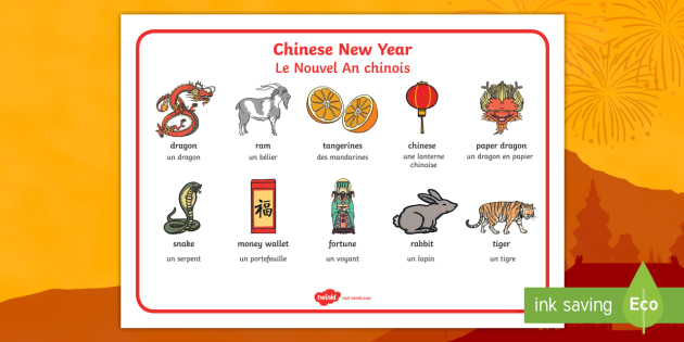 chinese new year english essay Chinese new year, known in china as the spring festival and in singapore as  the lunar new year, is a holiday on and around the new moon on the first day of .