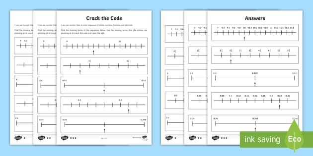 Crack The Code Worksheet Activity Sheet Australia Australia