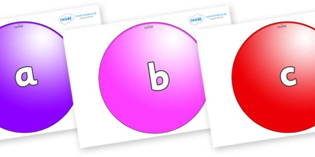 Phase 2 Phonemes on Spheres - Phonemes, phoneme, Phase 2, Phase two, Foundation, Literacy, Letters and Sounds, DfES, display