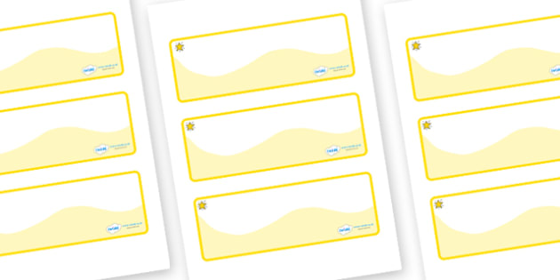 Star Themed Editable Drawer-Peg-Name Labels (Colourful) - Themed Classroom Label Templates, Resource Labels, Name Labels, Editable Labels, Drawer Labels, Coat Peg Labels, Peg Label, KS1 Labels, Foundation Labels, Foundation Stage Labels, Teaching Lab
