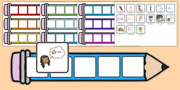 EYFS Writing Pencil Target Cards - EYFS, Early Years, target setting, next steps, assessment