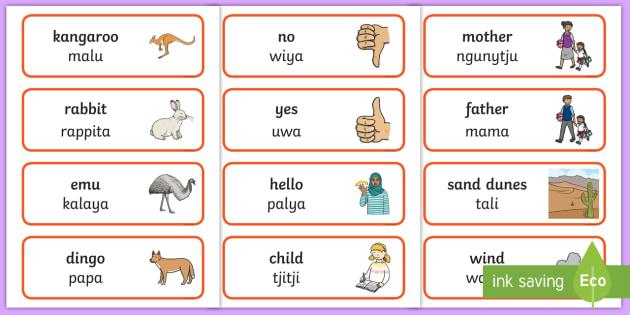 how to change word language to australian