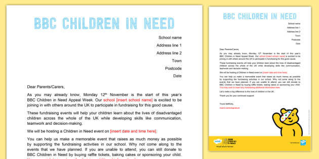 BBC Children in Need 2018, Primary resources, children