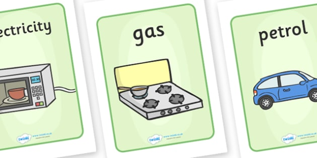 Renewable And Nonrenewable Display Posters - renewable, non-renewable, nonrenewable, energy, display, poster, sign, petrol, climate change, sustainable, energy, energy resources, resources, solar panels, wind turbines, gas tanker, oil rig, oil, gas,