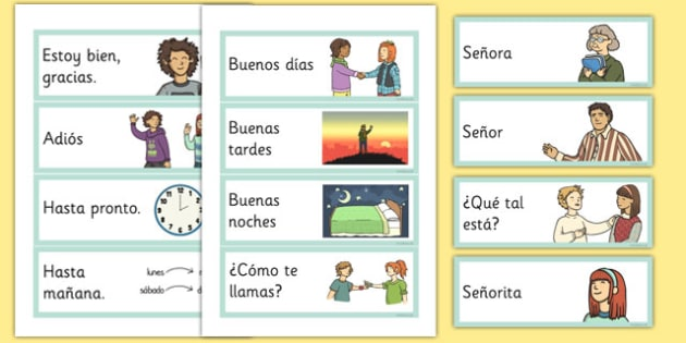 Greetings flashcards spanish spanish greetings flashcards greetings flashcards spanish spanish greetings flashcards flash cards m4hsunfo