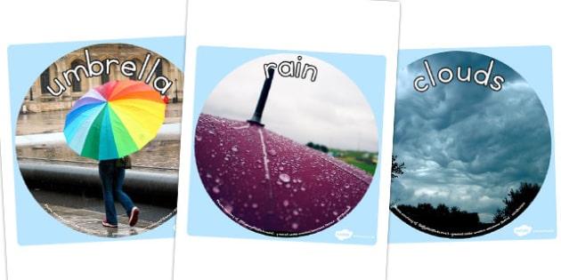 Winter Themed Display Photos - seasons, weather, photo, display