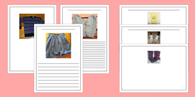 Photo Clothes Writing Frames - photo, clothes, writing frames, writing, frames