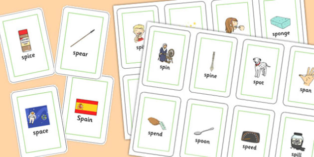 SP Blend Playing Cards - sp, blend, sound, sen, playing cards, play, cards