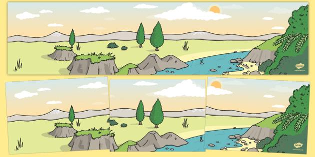 Dinosaur Small World Background - dinosaur, roleplay, small world