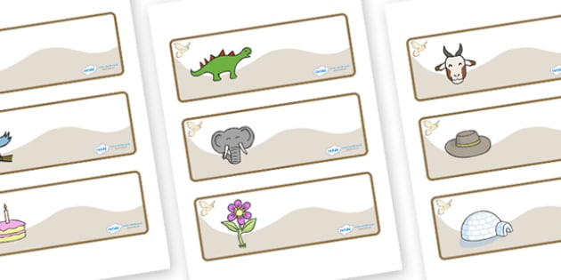 Kestrel Themed Editable Drawer-Peg-Name Labels - Themed Classroom Label Templates, Resource Labels, Name Labels, Editable Labels, Drawer Labels, Coat Peg Labels, Peg Label, KS1 Labels, Foundation Labels, Foundation Stage Labels, Teaching Labels