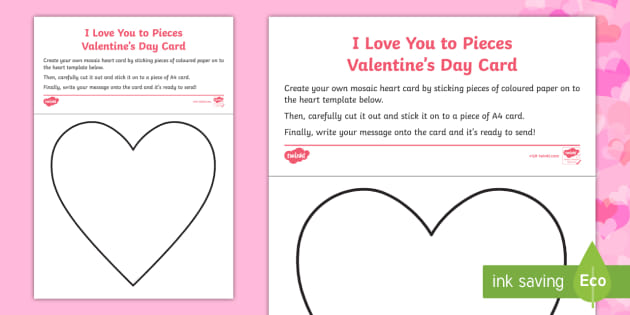 Write a paragraph about valentines day