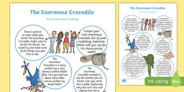 Home Learning Challenge Sheet Reception FS2