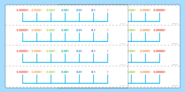 place value number line up to 1 maths ks2 key stage 2 numerals. Black Bedroom Furniture Sets. Home Design Ideas