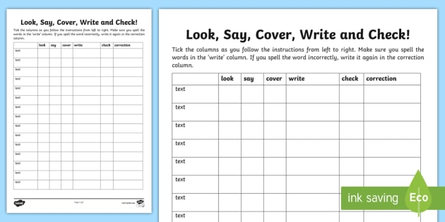 editable check template