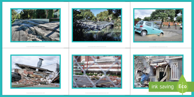 Christchurch Earthquake Photo Pack - New Zealand Natural Disasters, earthquake,  christchurch,