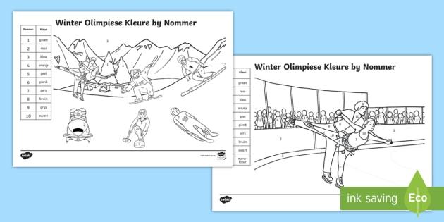 Winter PowerPoint Templates
