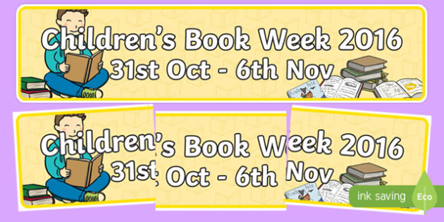 Book Week Display Banner - book week, books, display, banner, sign, poster,  Book Day, World, books, book area, Book Corner, Library, Foundation Stage Area Signs, Classroom labels, Area labels, Area Signs, Classroom Areas, Areas