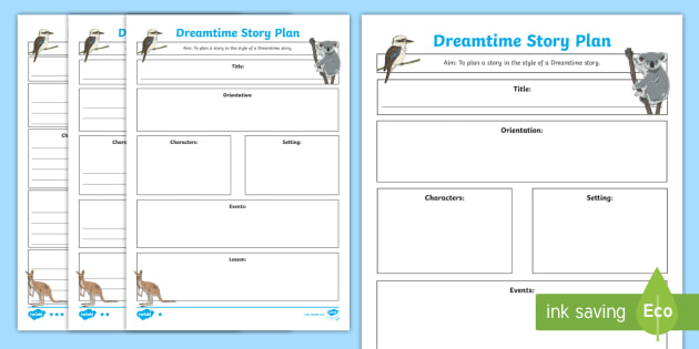 Aboriginal dreaming story plan differentiated writing template aboriginal dreaming story plan differentiated writing template aboriginal dreaming dreamtime aboriginal storytelling toneelgroepblik Images