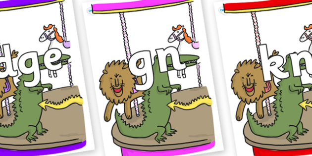 Silent Letters on Trick 3 to Support Teaching on The Enormous Crocodile - Silent Letters, silent letter, letter blend, consonant, consonants, digraph, trigraph, A-Z letters, literacy, alphabet, letters, alternative sounds