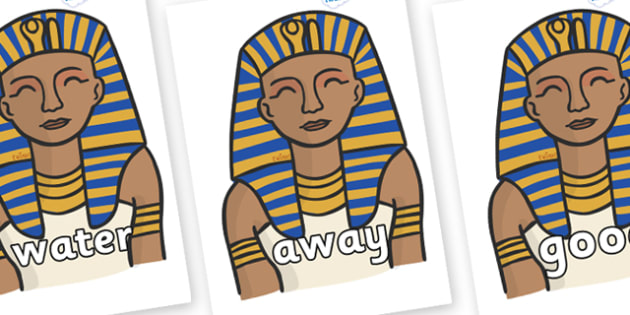 Next 200 Common Words on Pharaoh - Next 200 Common Words on  - DfES Letters and Sounds, Letters and Sounds, Letters and sounds words, Common words, 200 common words
