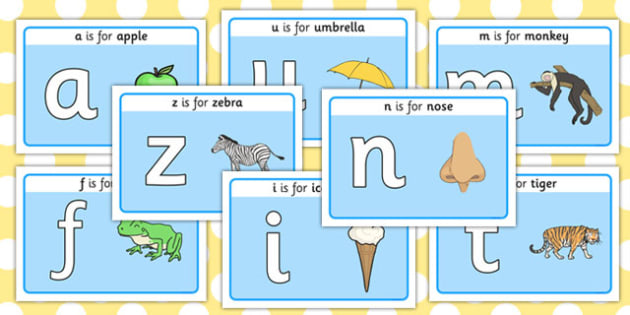 Basic Alphabet Playdough Mats - alphabet playdough mats, basic a-z playdough mats, alphabet play doh mats, sen playdough mats, alphabet, literacy, english