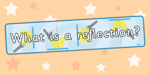 What Is a Reflection Display Banner - banners, displays, visual
