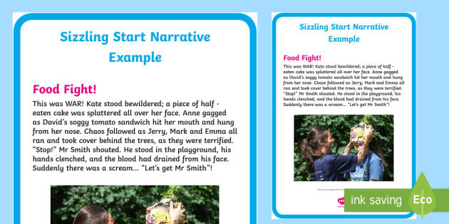 stimulus pictures for narrative writing The use of pictures as a stimulus in writing activities  his name is mike students are required to compose a narrative using a random series of pictures (see.