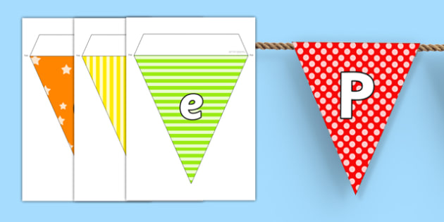 Parents Information Board Bunting - display, parent, SLT, KS1, KS2, Bunting