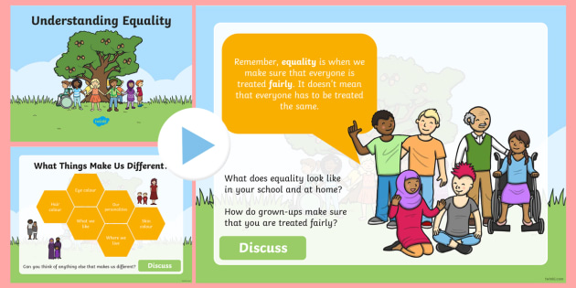 understanding fairness How to help your 6-year-old understand rules and fairness.