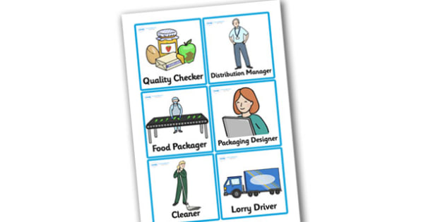 Food Production Factory Role Play Badges - food production factory, role play badges, food production factory badges, role play, badges