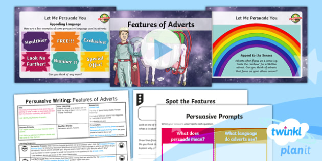 Space: The King of Space: Persuasive Writing 1 Y3 Lesson Pack To Support Teaching on 'The King of Space' - Earth and space, astronauts, rex, adventure story, the pirates