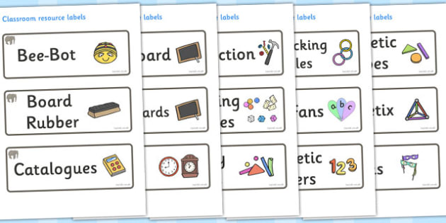 Elephant Themed Editable Additional Classroom Resource Labels - Themed Label template, Resource Label, Name Labels, Editable Labels, Drawer Labels, KS1 Labels, Foundation Labels, Foundation Stage Labels, Teaching Labels, Resource Labels, Tray Labels,
