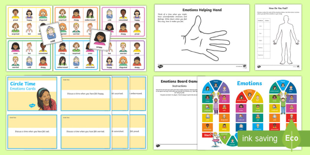 teaching resilience ks1 mindful me emotions activity mindfulness resilience